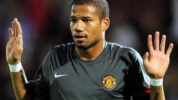 «Брага» может подписать нападающего «Манчестер Юнайтед»