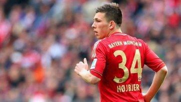 «Бавария» не отпустит Хейбьерга