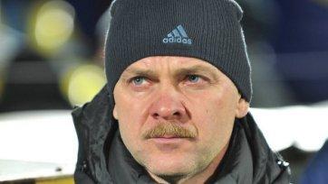 Бибиков:  «С Семиным «Мордовия» может добиться прорыва»