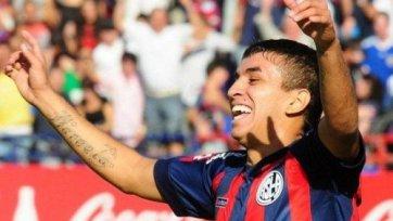 «Атлетико» выиграл борьбу за Корреа