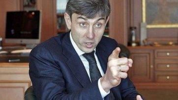 Сергей Галицкий: «Финансовый fair play – это ужасный удар по клубам из Восточной Европы»