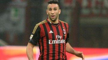 «Милан» хочет вернуть Рами