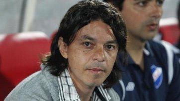 Гальярдо претендует на тренерский пост в «Ривер Плейте»