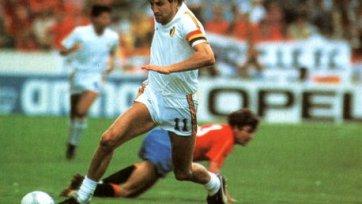 Ян Кулеманс легенда бельгийского футбола!