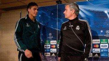 «Реал» согласился отпустить Варана в «Челси»