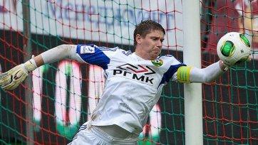 Александр Беленов остается в «Кубани»