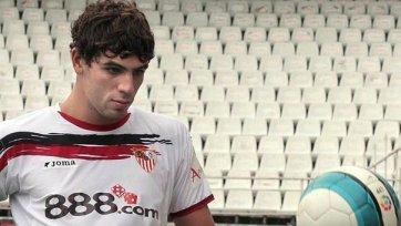 «Барселона» вновь намерена побороться за Фасио