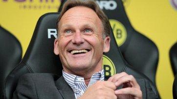 «Боруссия» намерена вернуть титул в Дортмунд