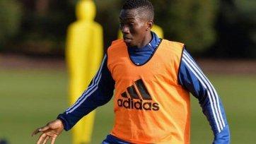 «Челси» продлил контракт с 20-летним защитником