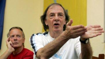 Менотти: «Испанцы уже достаточно пресытились победами»
