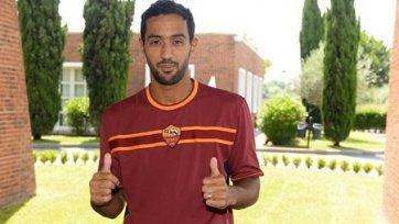 «Рома» отклонила предложение «Сити» по Бенатья в размере 20 миллионов евро