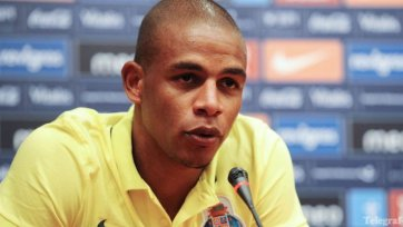 В ближайшее время Фернандо станет игроком «Ман Сити»