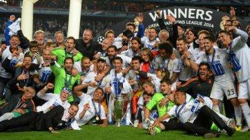 «Реал» ближайший матч Лиги чемпионов проведет при частично пустых трибунах