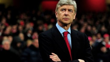 Арсен Венгер: «Клуб всегда верил в меня, и я благодарен за это»
