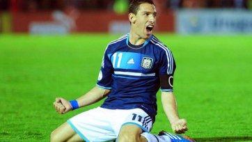 Макси Родригес: «Ответственность за результат несет каждый из игроков»