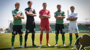 «Краснодар» стартует в Лиге Европы с третьего раунда