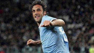 Официально. Стефано Маури продлил контракт с «Лацио»