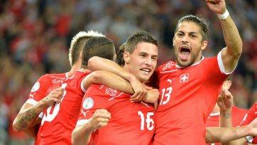 Швейцария не без труда обыграла Ямайку