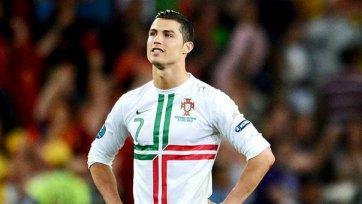 Роналду может пропустить чемпионат мира