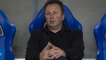 ФК «Севастополь» на грани исчезновения