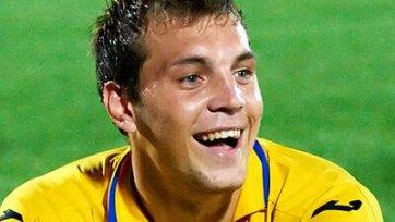 Дзюба: «Жалко «Ростов», но «Спартак» заслужил сыграть в Лиге Европы»