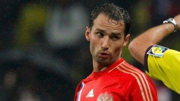 Канчельскис: «Широков – ключевая фигура сборной России»