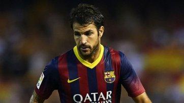 Сеск намерен покинуть «Барселону» и вернуться в АПЛ