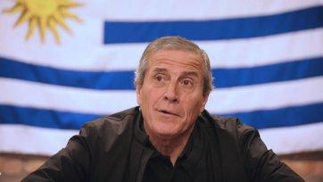 Уругвай определился с окончательной заявкой на мундиаль
