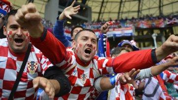 Хорваты назвали окончательную заявку на ЧМ-2014