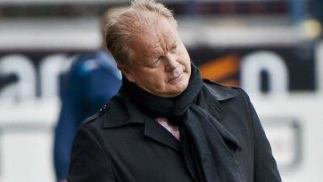 Хегмо: «Россия – осторожная и прагматичная сборная»