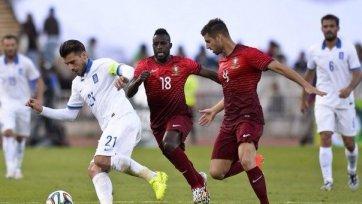 Португалия расписала «нулевку» с греками