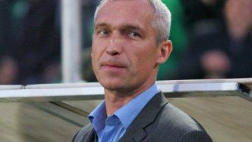 Олег Протасов может второй раз возглавить «Стяуа»