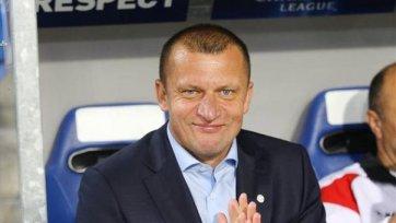 Доринел Мунтяну может возглавить немецкий клуб