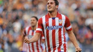 Агент Коке опроверг информацию об интересе к футболисту со стороны «Барселоны»
