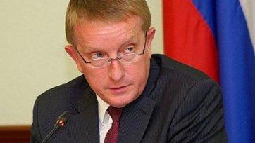 Президент «Ростова» готов уйти со своего поста