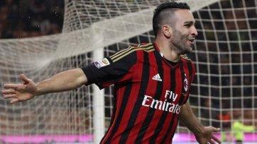 «Милан» не готов удовлетворить финансовый аппетит «Валенсии» по Рами