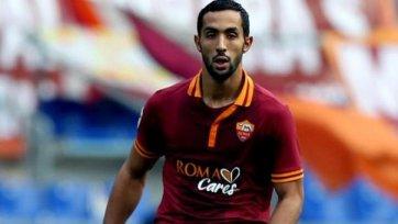 «Рома» оценила Мехди Бенатия в 61 миллион евро!