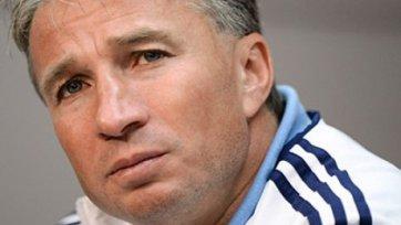 Будущее Дана Петреску прояснится в начале недели