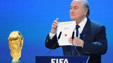 Катар могут лишить права проведения ЧМ-2022
