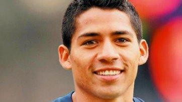 Акино заменит Монтеса в заявке сборной Мексики