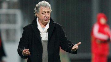 Билялетдинов: «Шаронов уходит, с Торбинским пытаемся договориться»