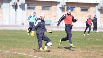 Асильдаров возвращается в «Анжи»