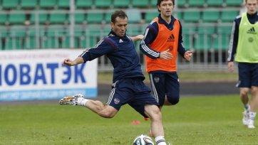 Кобелев: «Такие игроки, как Кержаков – необходимы сборной»