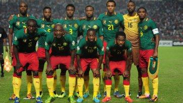 Финке обнародовал заявку Камеруна
