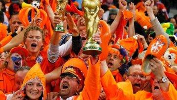 Невезучие голландцы