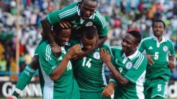 Нигерия огласила заявку, Мусы в ней нет
