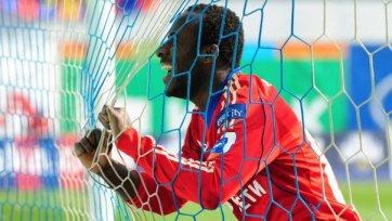 Агент Думбия не понимает, почему Сейду не едет в Бразилию