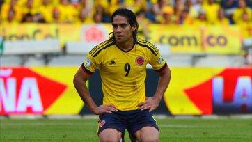 Фалькао: «Буду переживать за команду сидя дома»