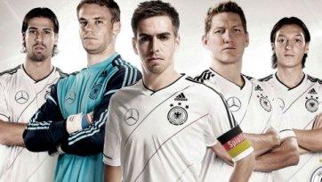 Очевидное и невероятное – сборная Германии. Часть 1