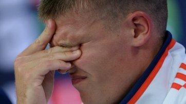 Игорь Денисов может обойтись «Зениту» в 20 миллионов евро!